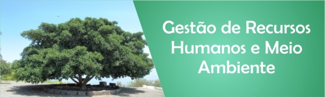 GESTAO DE RECURSOS HUMANOS E MEIO AMBIENTE CABECALHO